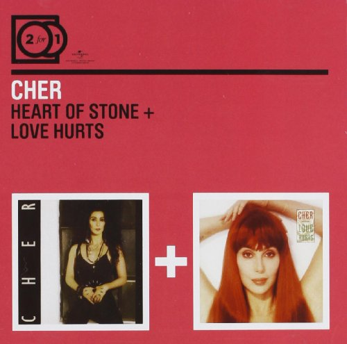 Cher - Heart of Stone / Love Hurts - Zortam Music