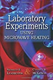 img - for Laboratory Experiments Using Microwave Heating book / textbook / text book