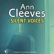 Silent Voices | Ann Cleeves