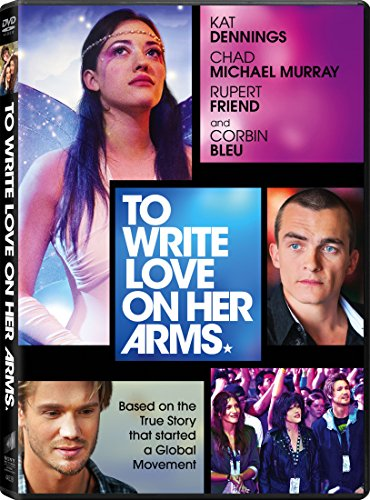 To Write Love on Her Arms [Reino Unido] [DVD]