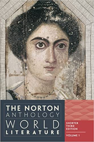 The Norton Anthology of World Literature (Shorter Third Edition)  (Vol. 1)