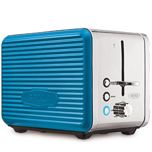 Linea Collection 2-Slice Toaster