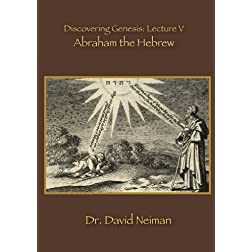 Abraham the Hebrew