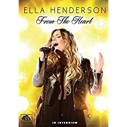 Ella Henderson From the Heart