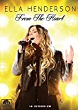 Ella Henderson: From The Heart DVD
