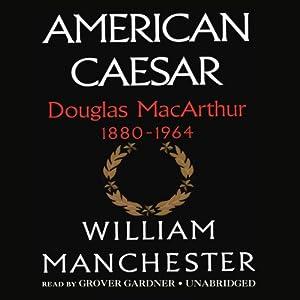 American Caesar Audiobook