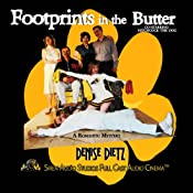 Footprints in the Butter: An Ingrid Beaumont Mystery, Book 1 | [Denise Dietz]