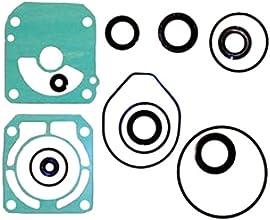 Sierra International 18-8366 Marine Lower Unit Seal Kit for Honda Outboard Motor