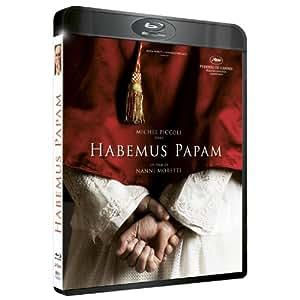 Habemus Papam [Blu-ray]