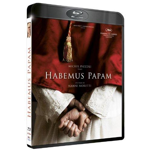 Habemus Papam BLU RAY Blu ray Edition simple