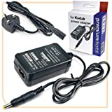 PremiumDigital Kodak EasyShare DC215 Replacement AC Power Adapter