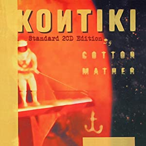 Kontiki (Standard 2CD Edition)