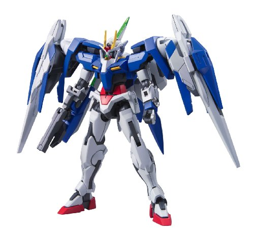 gundam oo  o	raiser #  / scale model