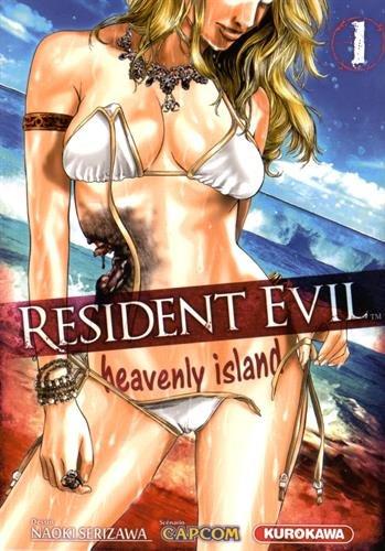 Resident Evil - Heavenly Island - T1