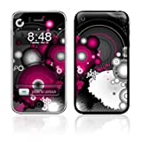 iPhone 3 / 3gs skin - Drama - High quality precision engineered removable adhesive vinyl skinby DecalGirl