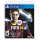FIFA 14 - PlayStation 4