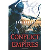 Conflict of Empires (Eskkar Saga)by Sam Barone