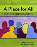 A Place for All: Ministry for Youth with Special Needs