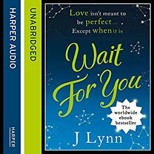 Wait for You Audiobook