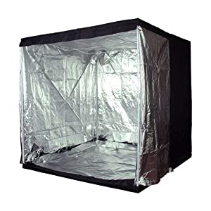 76x76x76 grow tent u003d 200 Amazon.com LED Wholesalers GYO1010 76-Inch x 76-Inch x 76-Inch Mylar Reflective Hydroponic Grow Tent Home u0026 Garden  sc 1 st  Grasscity Forums & Need Help With an Grow Tent Set Up | Grasscity Forums