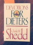 img - for Devotions for Dieters book / textbook / text book