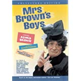 Mrs Brown's Boys - Part 1 [DVD]by Brendan O'Carroll