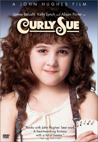 Cover art for  Curly Sue