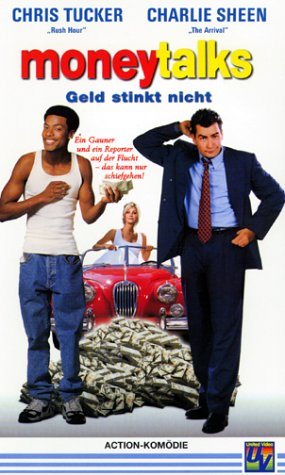 Money Talks [Alemania] [VHS]