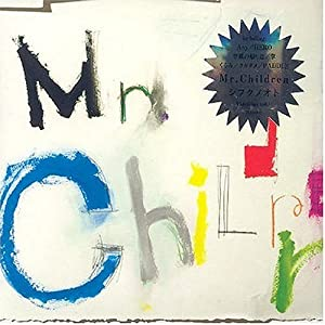 HERO Mr.children