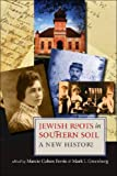 img - for Jewish Roots in Southern Soil: A New History (Brandeis Series in American Jewish History, Culture, and Life) book / textbook / text book
