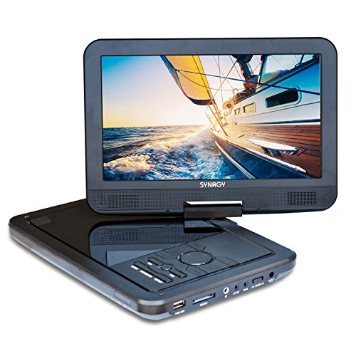 best portable dvd players 2016 top 10 portable dvd. Black Bedroom Furniture Sets. Home Design Ideas