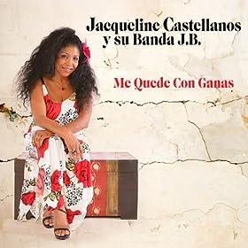Amazon.com: Procuro Olvidarte: Jacqueline Castellanos y su Banda J. B