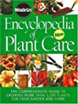 Encyclopedia of Plant Care: The Compr...
