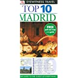DK Eyewitness Top 10 Travel Guide: Madridby Christopher Rice