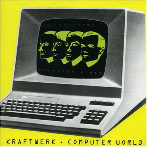 Kraftwerk - Computer World  Electric Cafe - Zortam Music