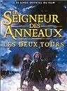 Le Seigneur des Anneaux : Les Deux Tours (Le livre du film) par Johnson