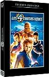 echange, troc Les 4 Fantastiques - Edition Prestige 2 DVD
