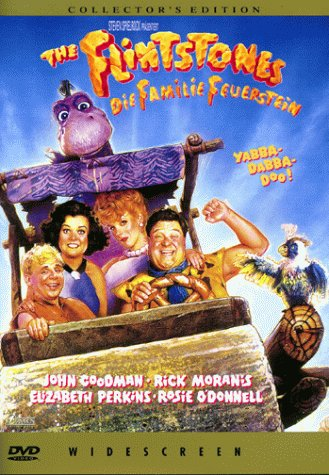 Flintstones, The / Флинтстоуны (1994)