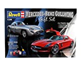 Revell Mercedes Gullwing Gift Set