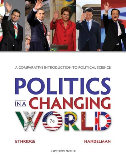 political science and contemporary world politics Examination of the historical and contemporary political experiences of latest work political science in the of contemporary world politics.
