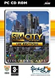 Sim City 3000 - UK Edition (PC CD)