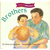TEN BOOK PACK - 5 Copies Each of 'Brothers' and 'Summertime' - Houghton Mifflin, Invitations to Literacy, Early Success Books