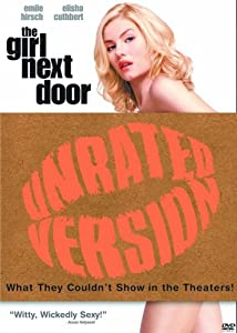 The Girl Next Door (Widescreen and Full Screen Edition) (Version française)