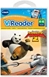 Vtech Storio V.Reader Animated E-Book Reader - Kung Fu Panda 2