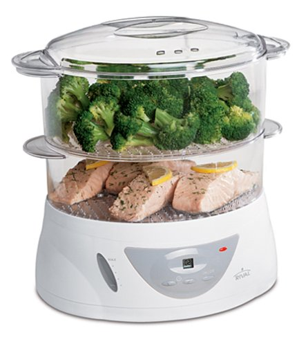 Rival Food Steamer Reviews