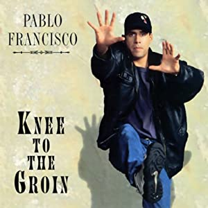 Knee to the Groin | [Pablo Francisco]