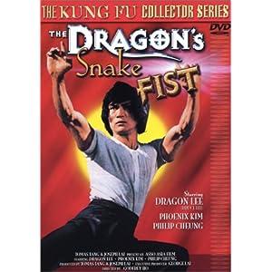 The Dragon's Snake Fist movie