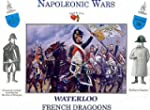 French Dragoons at Waterloo - 1/32 Pl...