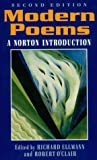 Modern Poems: An Introduction to Poetry (Second Edition)