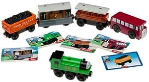 Thomas & Friends Wooden Railway - Sodor Gift Pack with Henrietta